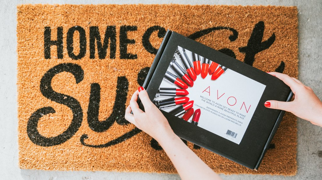 Avon Opportunity / Sell Avon. Use reference code: nrago