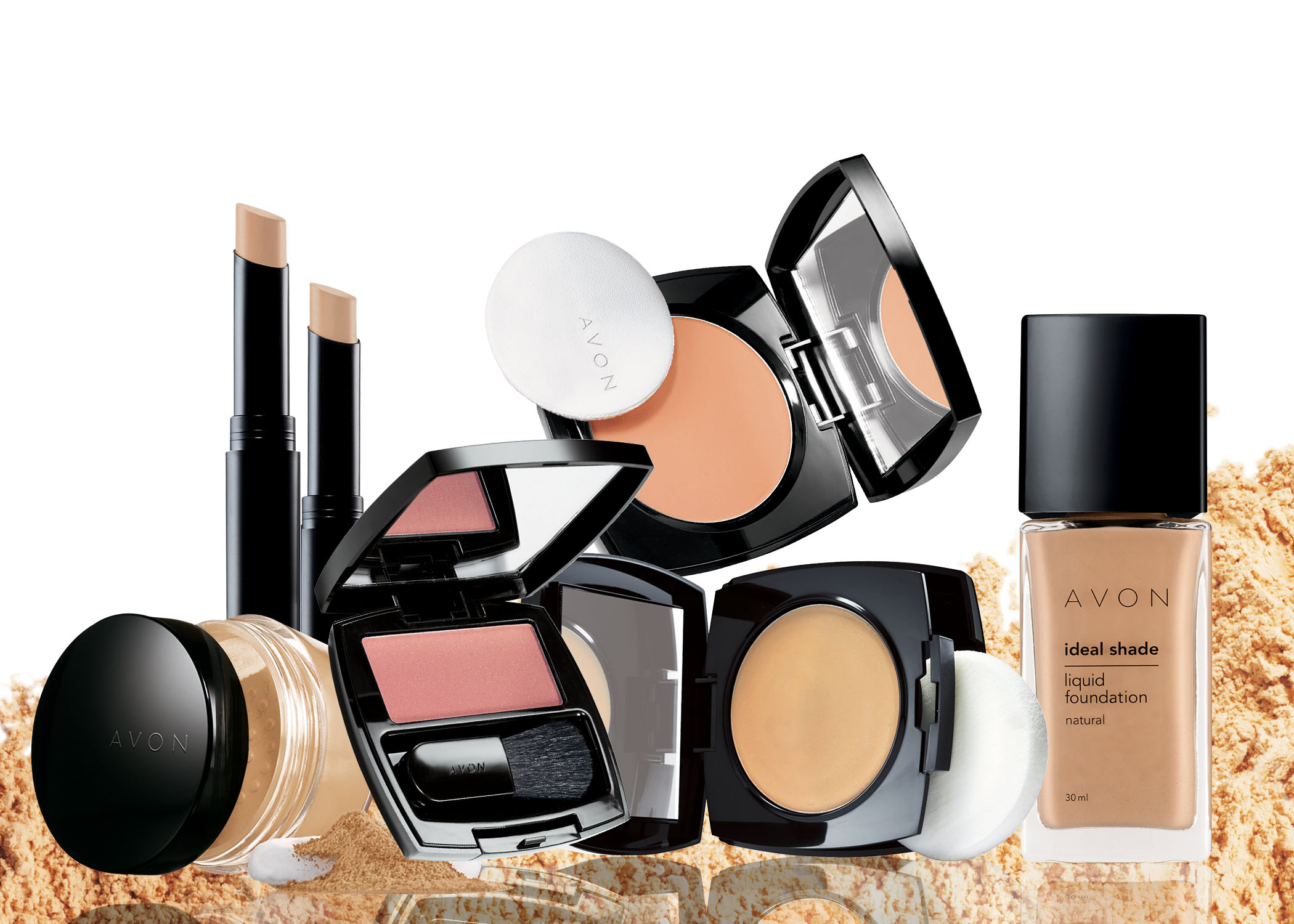 Avon Brand of Products