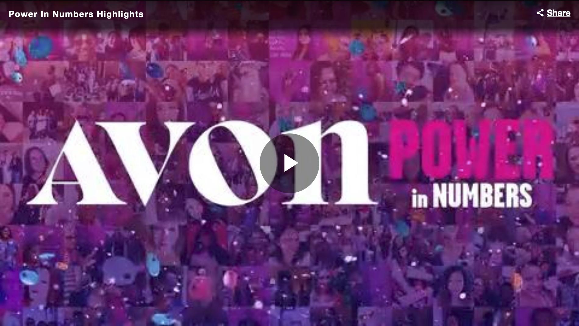 Avon RepFest 2019