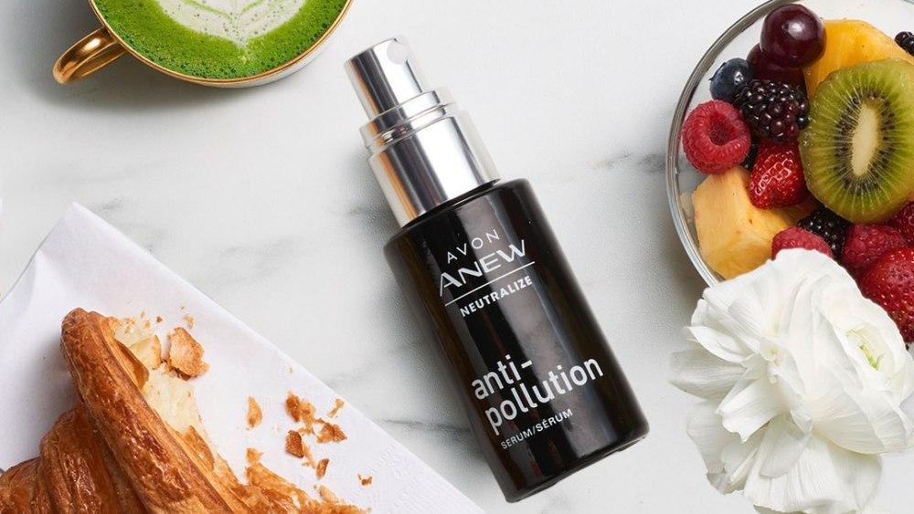 Anew Neutralize Anti-Pollution Skincare line