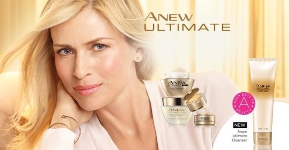 Anew Ultimate Skin Care Collection
