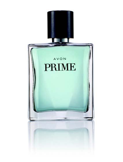 Men's Prime Fragrance