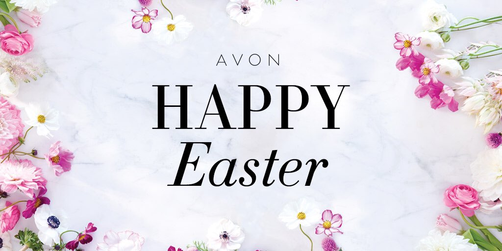 Happy Easter! Blessed Passover! Hello Spring!