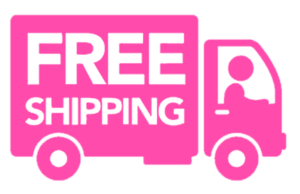 Free shipping with your $50 order