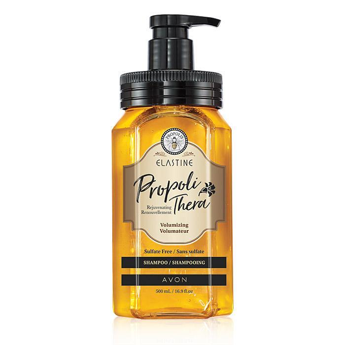 Avon Elastine PropoliThera Volumizing Shampoo