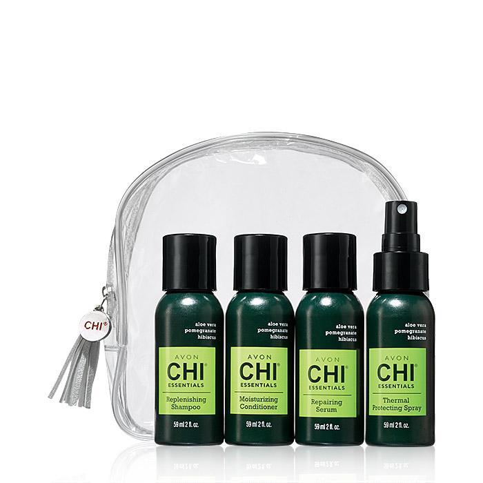 Avon CHI Essentials Travel Kit