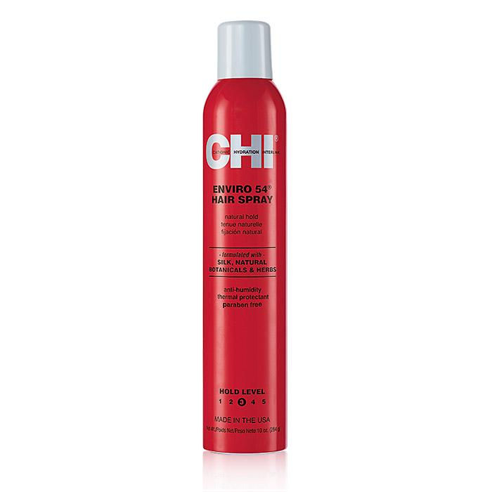 CHI® ENVIRO 54® Natural Hold Hairspray