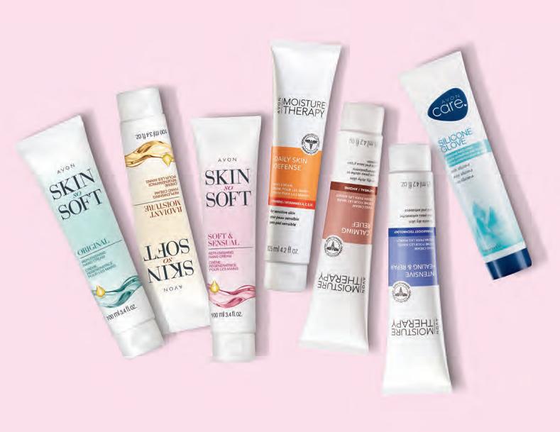 Bath & Body Hand Cream