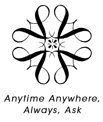 4A Iconic Avon Logo